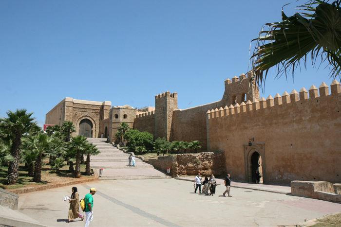 vejret rabat marokko